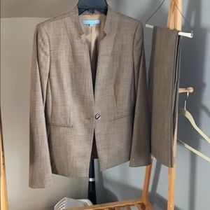Antonio Melani Matching Suit